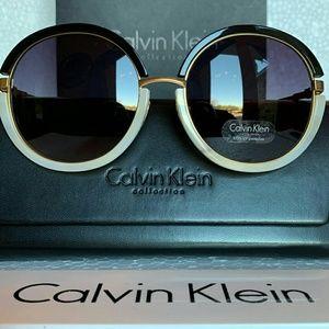 Calvin Klein Sunglass Style 8056S